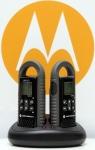 모토로라 패션 무전기 TLKR T5