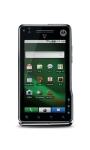 모토로라, 국내 첫 안드로이드 2.0 기반 스마트폰 '모토로이' 출시