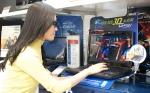 아수스 최초 3D 노트북, 롯데마트 '디지털파크'에서 만난다