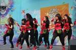 2010 대한민국청소년 댄스페스티벌 용산아이파크몰 이벤트파크에서 열려