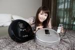 유진로봇, 카메라와 물걸레 기능 갖춘 청소로봇 출시