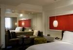 부띠그 호텔 룸