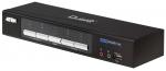2 x 4 DVI-HDMI 매트릭스 KVMP 스위치 CM0264