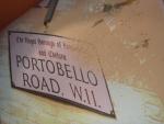 포토벨로 마켓(Portobello Market)