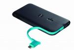 모토로라, 블루투스 헤드셋® HK100과 유니버설 휴대용 배터리 충전팩 P793출시