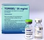 한국와이어스, 진행성 신세포암 치료제 '토리셀' 출시