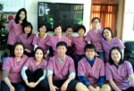 국제아로마테라피임상연구센터, ITEC아로마테라피과정 임상실습교육 실시