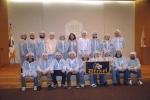 미국 드렉셀대학교 조리 전공 학생들 샘표 이천공장 방문
