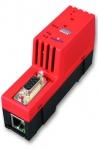 경제형 산업용 게이트웨이 Hilscher NetTAP50 모델