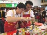 샘표, 중국 베이징대에서 한국요리교실 개최