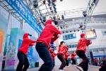 2011 대한민국청소년 댄스페스티벌 용산아이파크몰 이벤트파크에서 개최