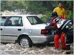 여름 장마철 차량 침수 관련 자동차보험 상식 8가지