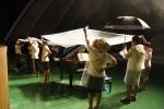 2011 개나소나콘서트, 빗속의 멜로디로 감동의 무대를 장식하다