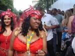 노팅힐축제(Nottinghill Carnival)