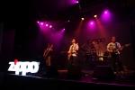 세계적인 라이프스타일 브랜드 지포(Zippo)가 8월 25일 홍대 브이홀에서 개최한 '지포 배틀오브밴드 피날레공연'에서 인기 인디 락밴드 '국카스텐'이 축하공연을 펼쳤다