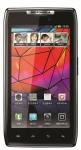 모토로라 코리아, 초슬림 스마트폰 '모토로라 레이저(Motorola RAZRTM)' 국내 출시