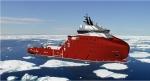 STX OSV가 수주한 해양예인특수선