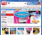 비전샵이 미국 홈쇼핑 'AS SEEN ON TV(애즈씬온티비)'의 신상품들을 2012년 4월 24일 국내 최초로 런칭했다.