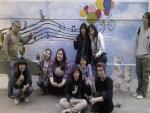 연금술사프로젝트 2기 청소년들