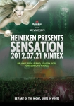 2012 Heineken Presents Sensation