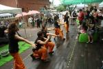 영등포달시장-청년 아티스트들의 공연