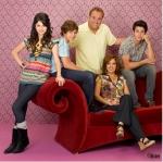 디즈니채널에서 방영 예정인 '디즈니 친구들과 함께 우리는 한가족'