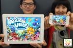 바른손크리에이티브, 모바일 SNG '아쿠아빌' 애플 앱스토어 전세계 출시