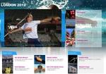 게티이미지코리아의 '2012 런던올림픽 특집' (http://goo.gl/ZWnX9)' 섹션