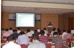 임베디드소프트웨어산업협의회가 지난 6월 20일(수) 코엑스 컨퍼런스센터에서 'IT융합산업 주요 분야의 핫이슈'를 주제로 제13회 정례기술세미나를 개최했다.