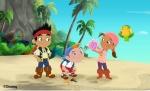 디즈니주니어 '제이크와 네버랜드 해적들'