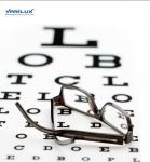 안경은 자신의 시력에 맞는 안경렌즈를 선택한 후 그에 맞는 안경테를 고르는 것이 좋다.