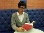 바리락스, 눈건강 지키는 올바른 독서방법 소개