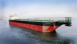 STX가 건조한 220만 배럴 규모 부유식원유저장설비