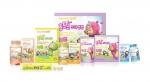 한독약품(대표이사 회장 김영진)이 어린이 건강기능식품 '네이처셋 프렌즈(NatureSet Friends)'를 출시한다.