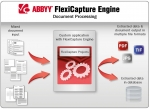 ABBYY FlexiCapture Engine 10 Document Processing