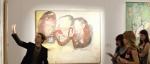 세계적인 미술품 경매회사 소더비에서 설립한 예술전문 교육기관인 '소더비 인스티튜트'(Sotheby's Institute of Art)의 마케팅 담당자와 국내 학생들간의 인터뷰가 마