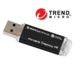 브레인즈스퀘어는 Dropbox를 위한 파일 암호화 및 복사 방지 기능을 제공하는 클라우드 보안 솔루션인 '포터블 데스크톱 포 드랍박스(Portable Desktop for Drop
