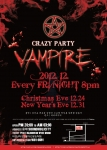 크레이지 뱀파이어 포스터