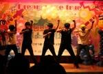 청소년들의 끼를 볼 수 있는 서초유스센터 동아리 청소년의 댄스, 노래 공연