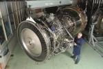 롤스-로이스 해상 가스 터빈 MT30 발전기