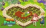 장미전쟁이 펼쳐질 레알팜 장미 농장 스크린샷