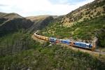 타이에리 협곡 열차