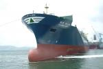 대상선 소속 컨테이너선 '현대 유니티호'(선장 최종민, 46세)가 4일 필리핀 인근 해상을 운항중 침몰중인 선박에서 미국인 등 조난자 10명을 안전하게 구조했다.
