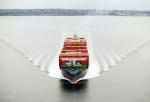현대상선(hmm21.com)은 19일 5월부터 'G6 얼라이언스'가 아시아-북미 동안 지역으로 서비스할 신규 노선 6개를 확정해 발표했다.