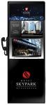 다인스는 스카이파크 호텔과의 업무 제휴를 통해 일본인 관광객을 대상으로 광고 사업에 진출한다.