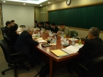 아시아태평양 이론물리센터, 지난 평의원회 사진