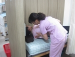 도봉노인종합복지관 물리치료 교육