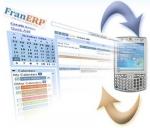 FranERP는 가맹점모집을 위한 서비스를 언제 스마트폰으로 어디서나 이용 할 수 있게 해주는 애플리케이션 Smart FranERP로 프랜차이즈 그룹웨어 모바일을 작동 중이다.