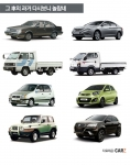 NF쏘나타와 비스토 등 구형모델 중 중고차시장에서 수요가 꾸준한 모델이 있다. 안정적인 중고차 가격은 물론 다양한 이유로 구형 모델만을 고집하는 중고차 소비자도 있다.