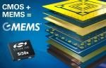 실리콘랩스가 업계 최초 CMOS 기반MEMS 오실레이터를 출시했다.